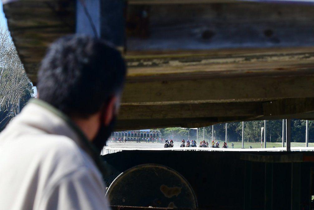 Fin de semana de retorno del turf en Maroñas y Las Piedras