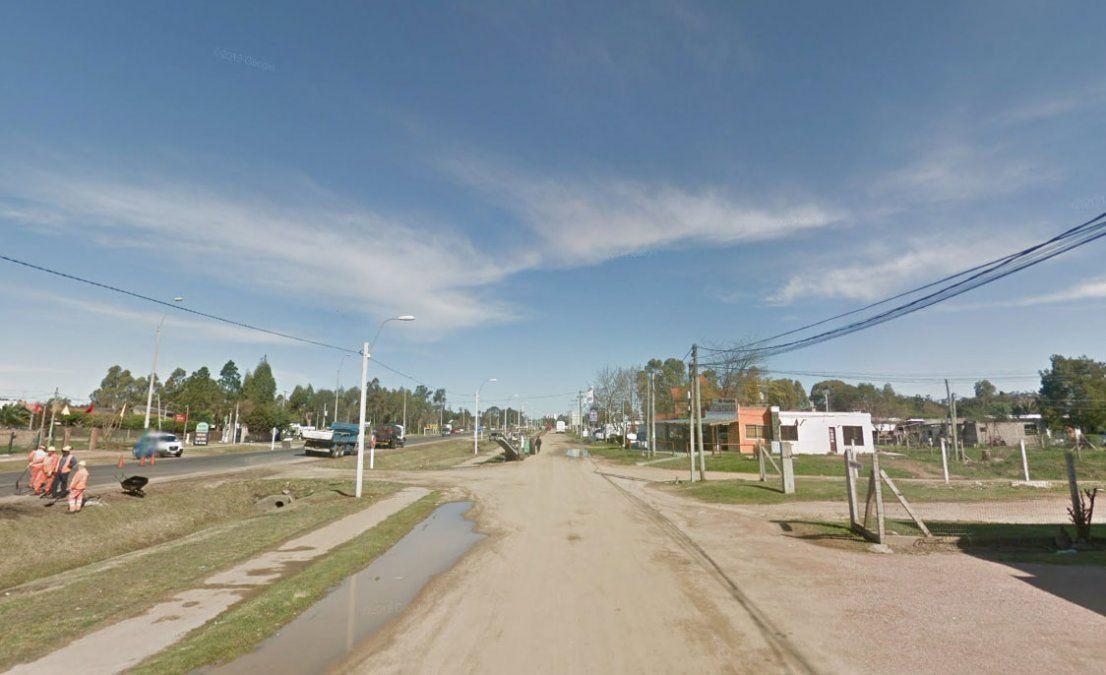 Santa Rosa sobre ruta 11 es una zona de chacras