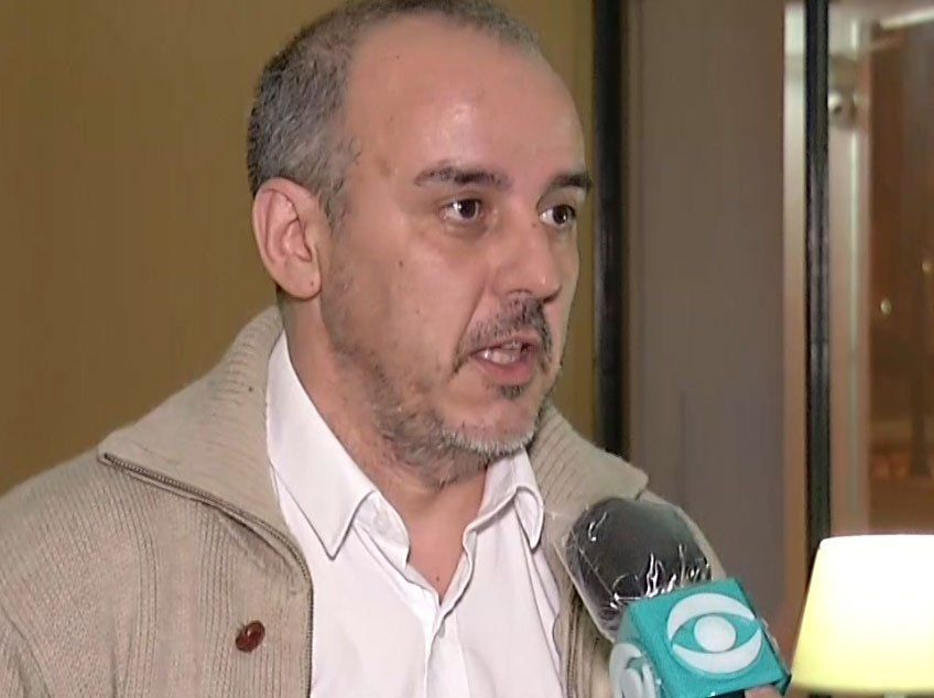 Carlos Noya