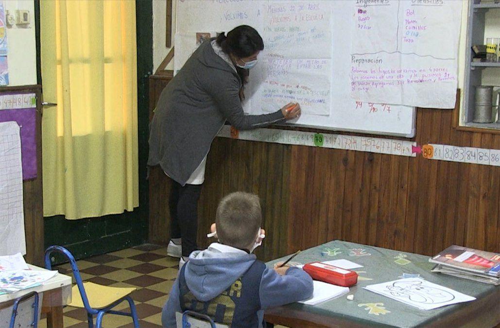 MSP emitió recomendaciones sobre uso de tapabocas en los niños