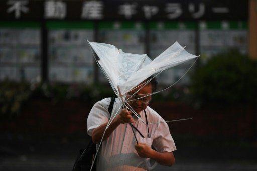Alerta amarilla en el sur por vientos fuertes; se prevén precipitaciones escasas