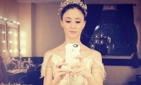 Nadia Mara deja el Atlanta Ballet para incorporarse al Sodre