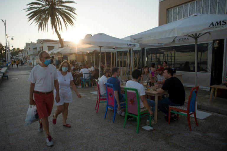 España los espera, el llamado a los turistas de un país que va hacia el desconfinamiento por el Covid-19