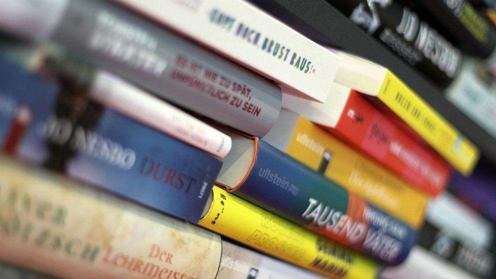 Se celebra el Día Nacional del Libro en casa: una guía para seguirlo vía web y en streaming
