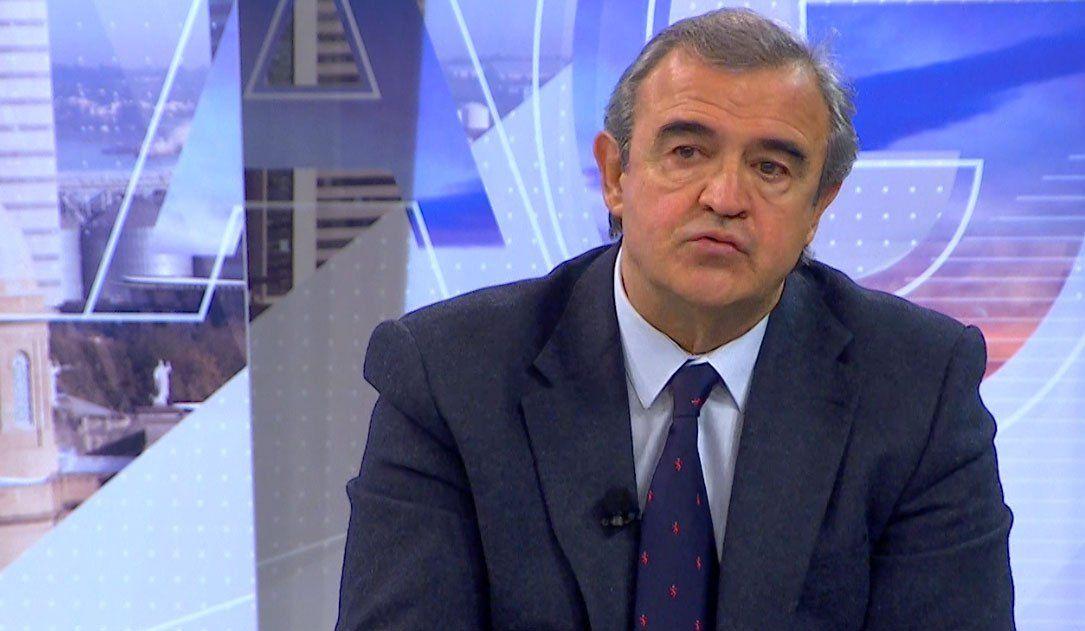 Ministro el Interior dijo que mayor violencia en cárceles se debe a la abstinencia de drogas