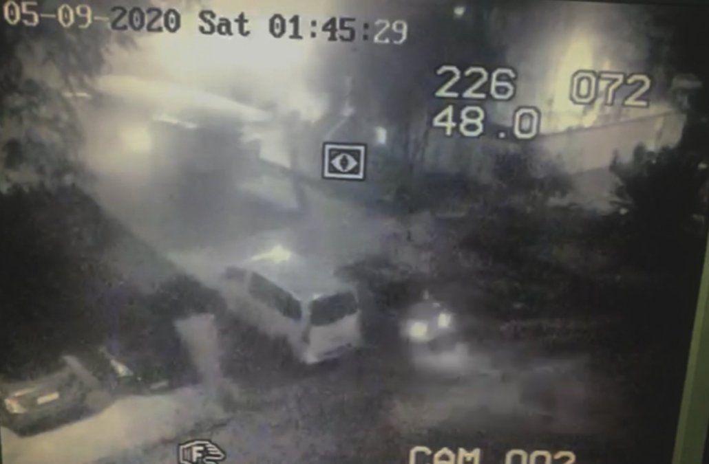Recluso preso por narcotráfico declara en Fiscalía por atentado con bomba a brigada antidrogas