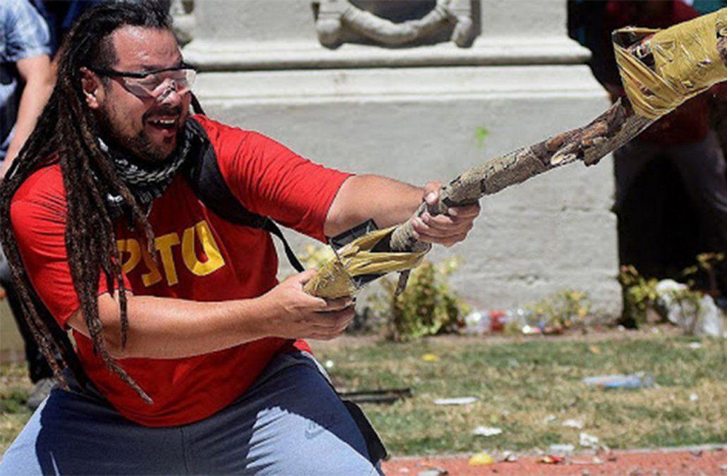 Capturan en el Chuy a un hombre prófugo de la Justicia argentina