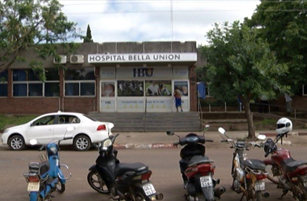 Mujer de 29 años es el primer caso de Covid-19 en Bella Unión