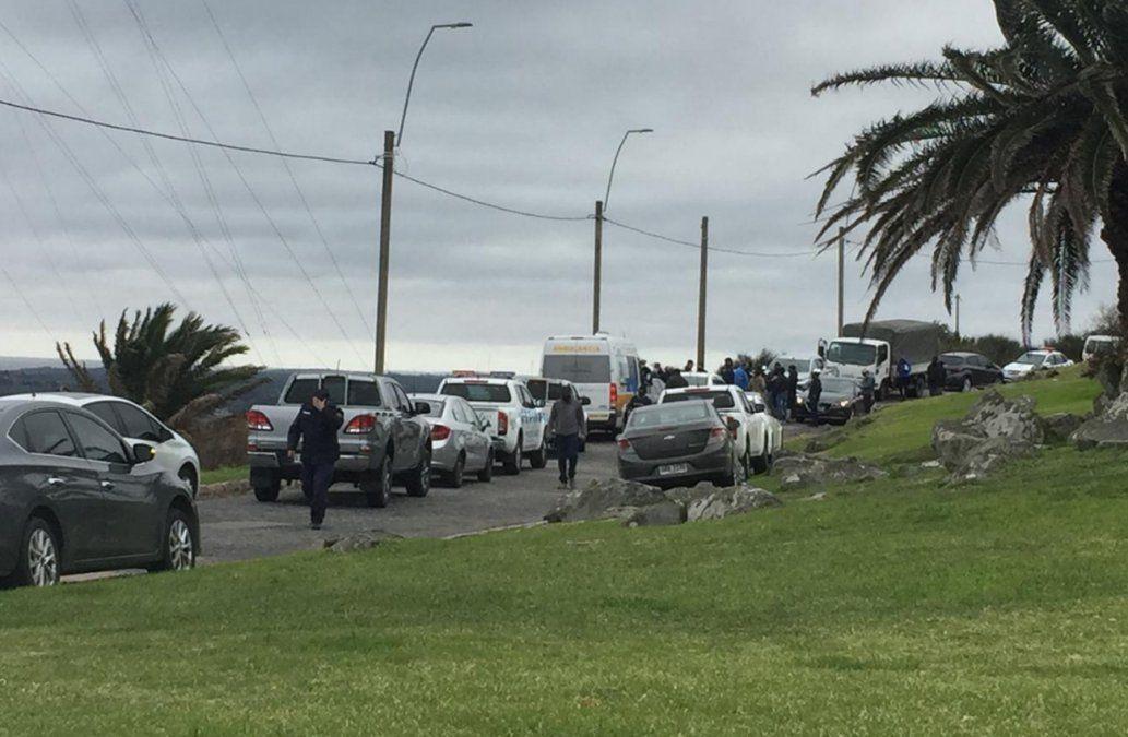 Tres marinos ejecutados en ataque a base militar de la Armada en el Cerro