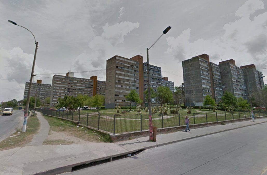 Femicidio y suicidio: un hombre arrojó a su pareja de un séptimo piso y se quitó la vida
