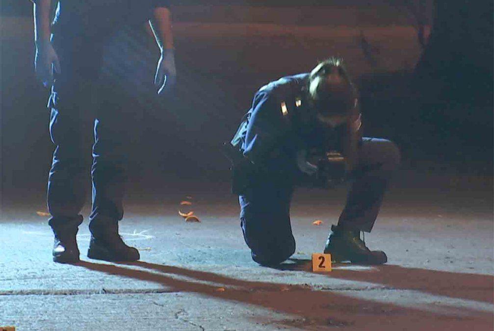 Homicidio en el Cerrito de la Victoria: la víctima es un hombre en situación de calle