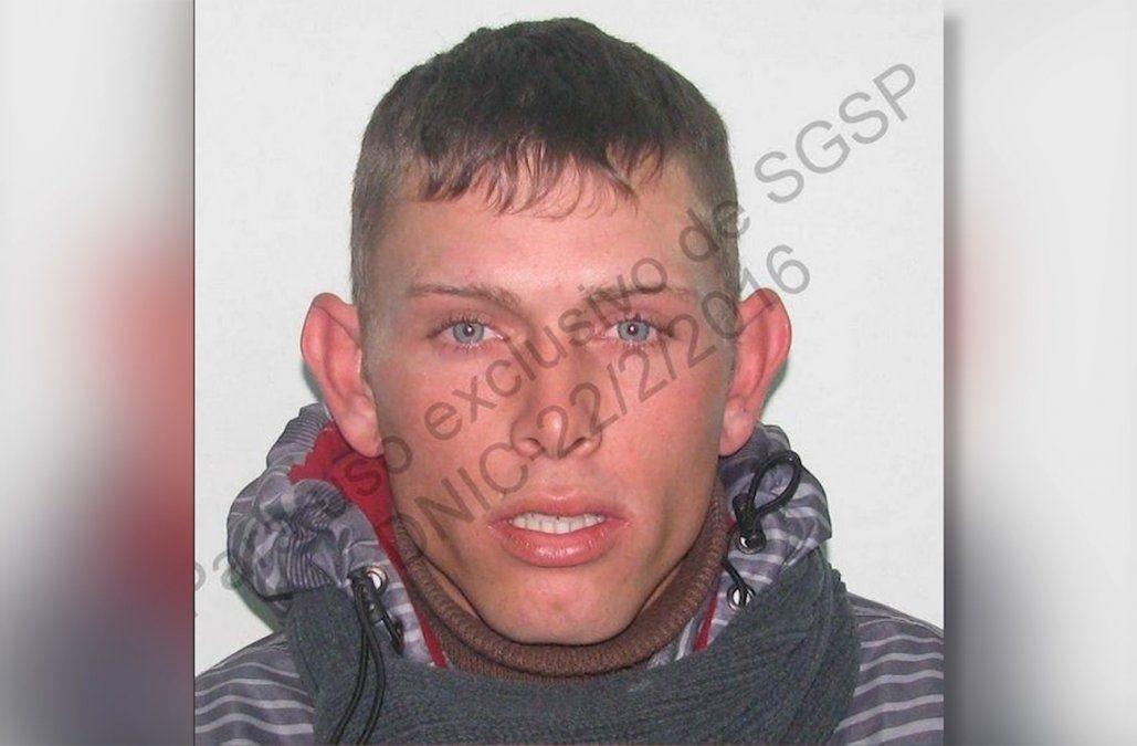 El Oreja Donato procesado con prisión por triple homicidio en Ciudad de la Costa