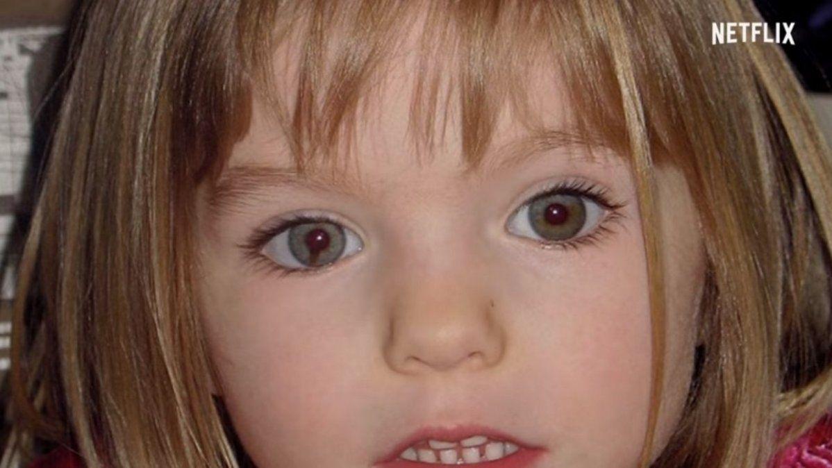 Policía alemana anuncia sospechoso en caso de la niña Madeleine, desaparecida en 2007