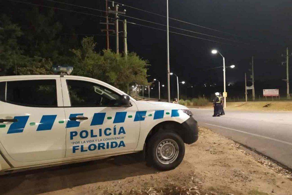 Buscan a una mujer secuestrada por su ex pareja en Florida; amplio despliegue policial