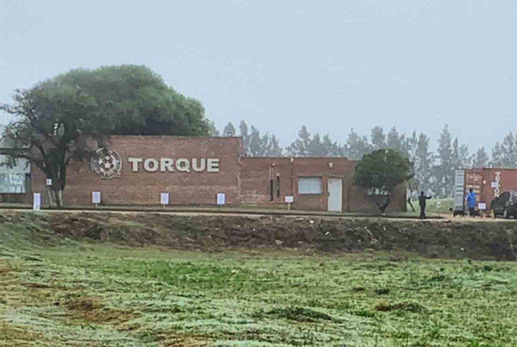 Montevideo City Torque, el primer club en comenzar los entrenamientos