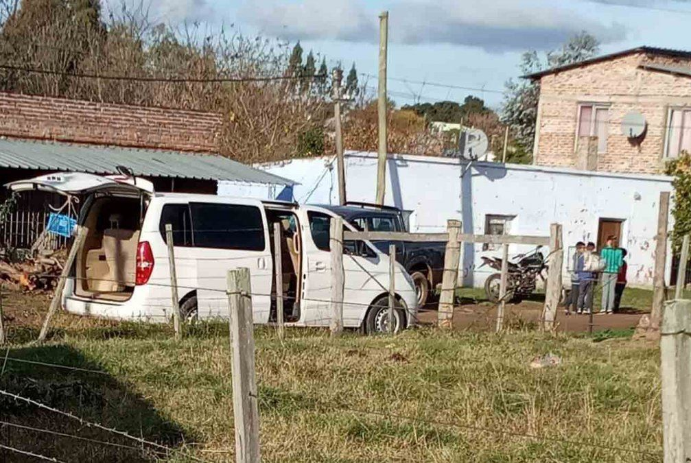A prisión por trata de personas la propietaria de la whiskería de Guichón