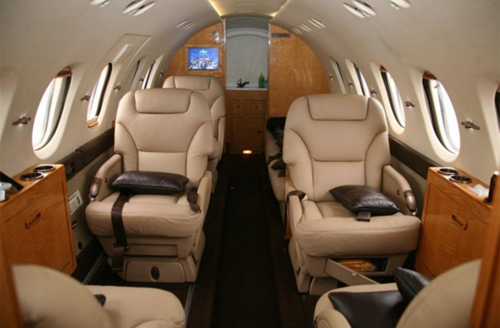 Nueva subasta del avión presidencial será el 15 de octubre; sin base