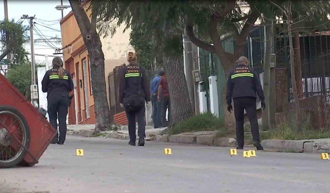 Para Lacalle Pou grandes crímenes están relacionados al narcotráfico