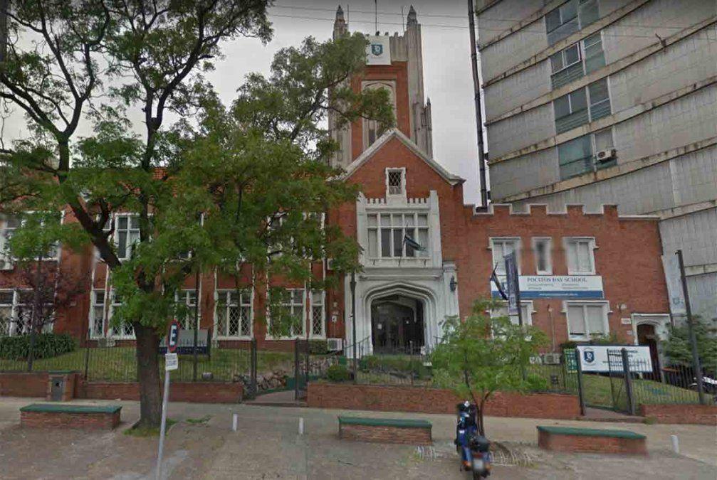 Cierra colegio Pocitos Day School y el sindicato se concentrará frente a Ministerio de Trabajo