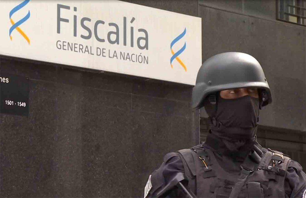 Operación Océano: Tribunal de Apelaciones dejó firme la prisión preventiva de un imputado