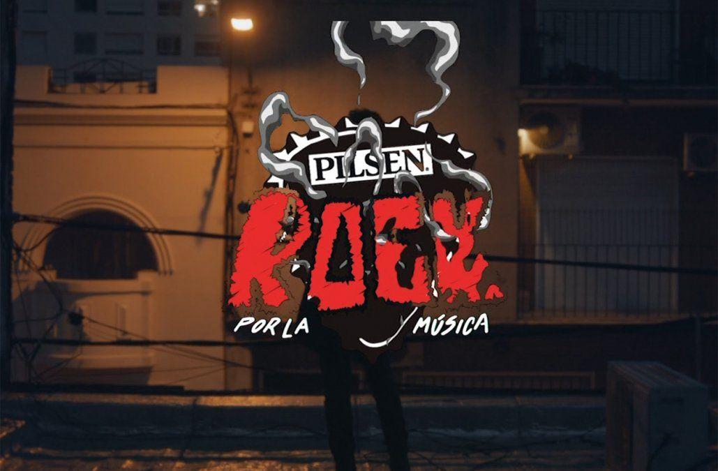 Ya se conoce la grilla de los artistas del Festival Pilsen Rock