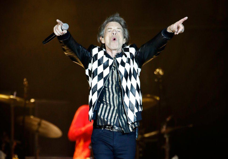 Los Rolling Stones amenazan con llevar a Trump a la Justicia si utiliza sus canciones