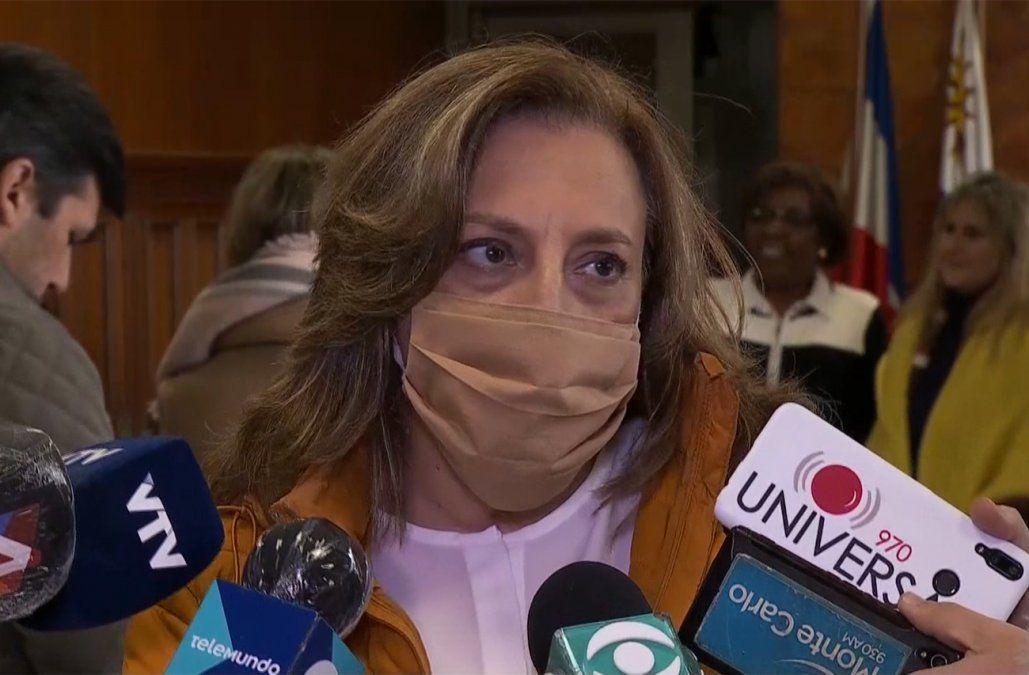 Bottero: Sin duda fue un femicidio el asesinato de niña de 14 años en Rivera