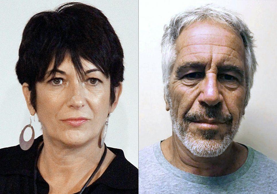 La británica Maxwell es hija de un magnate de los medios que se hundió. Posteriormente conoció a Epstein y se unió a su esquema abusivo.