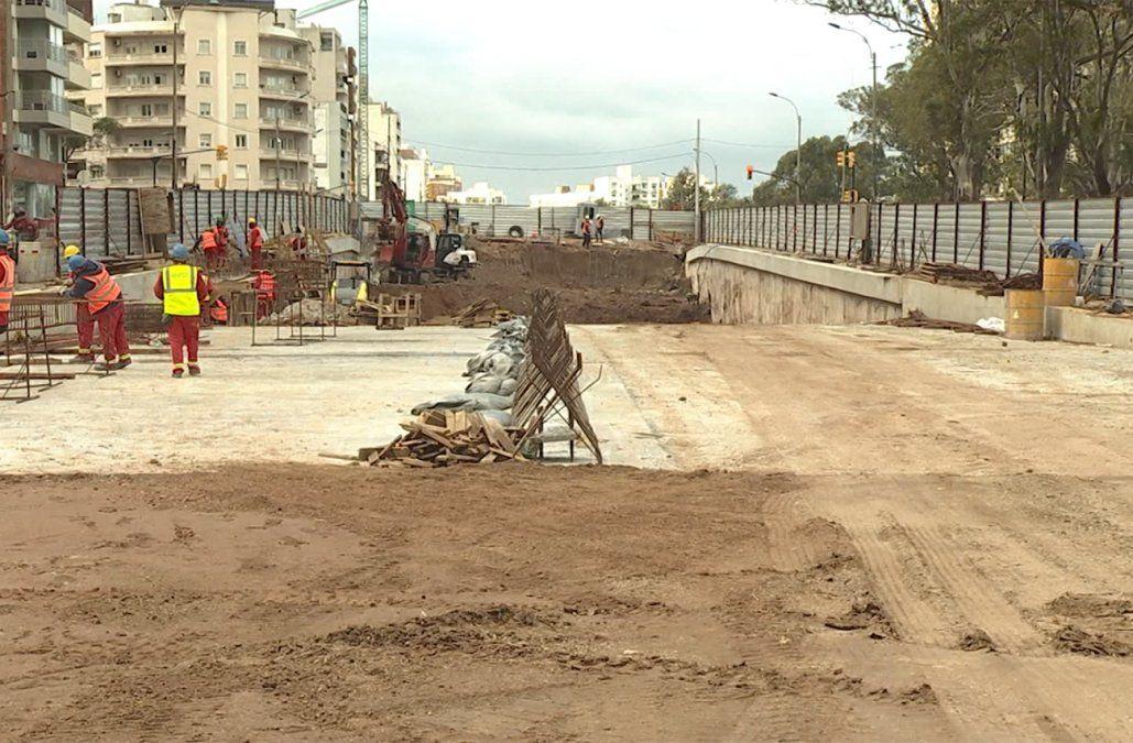 La Intendencia de Montevideo invirtió US$ 800 millones entre 2016 y 2020, según jerarca financiero