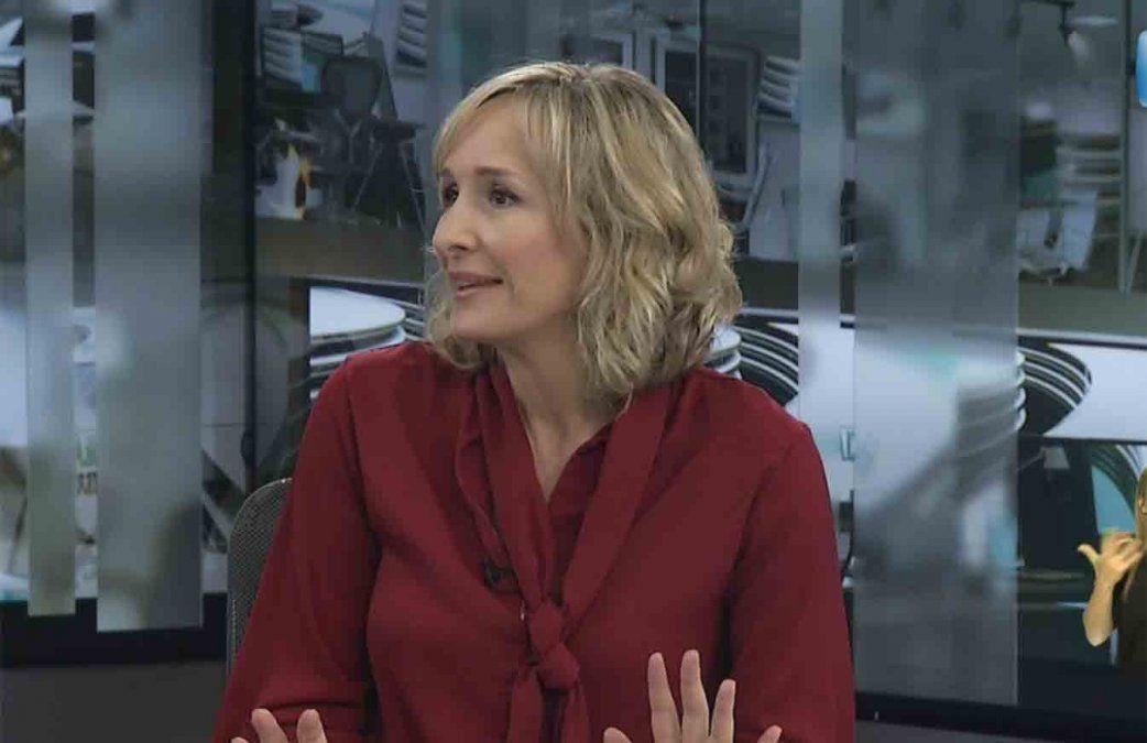 Laura Raffo: la ciudadanía de Montevideo está preparada para el cambio
