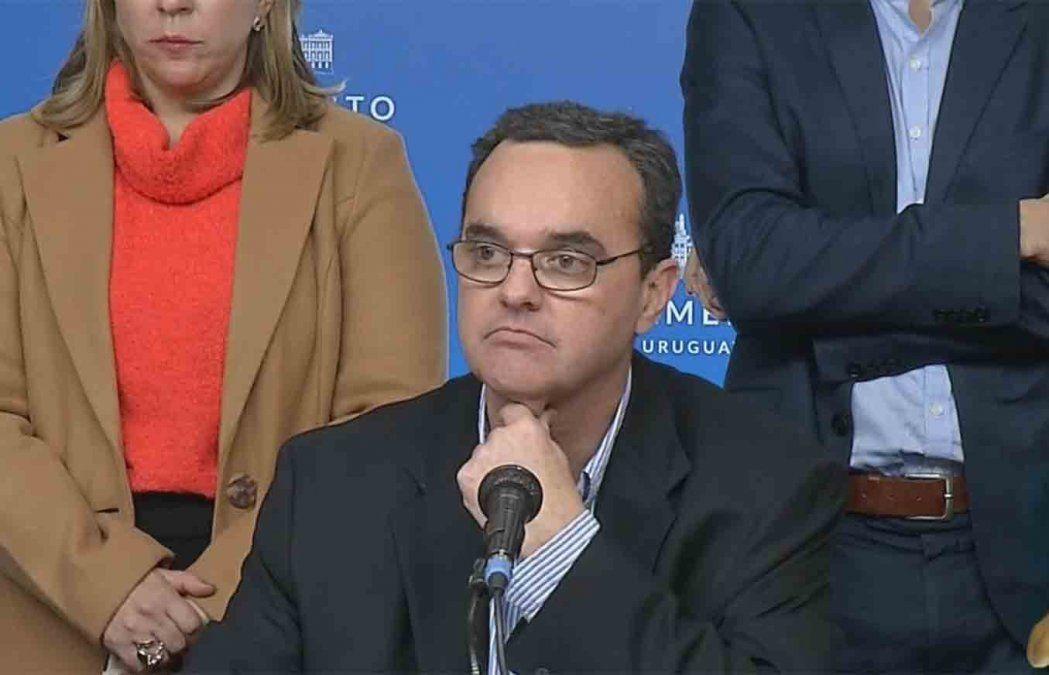Bartol reconoció falta de coordinación en la muerte de Gustavo Castro