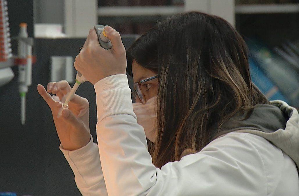 Se registró un nuevo caso de coronavirus y son 60 las personas con la enfermedad