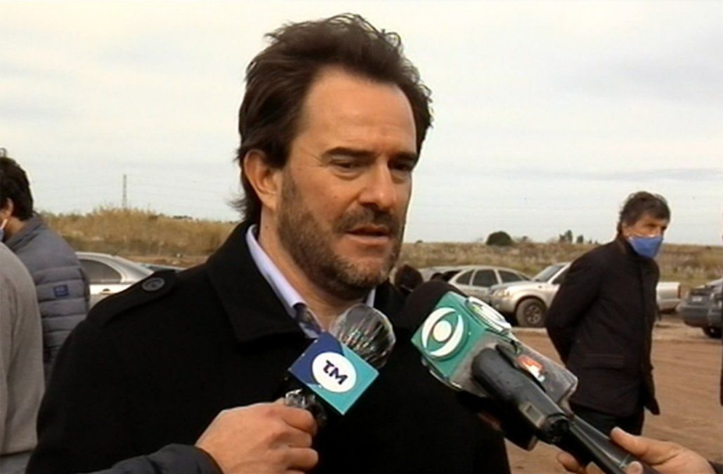 Ministro de Turismo espera poder abrir las termas en las vacaciones de invierno