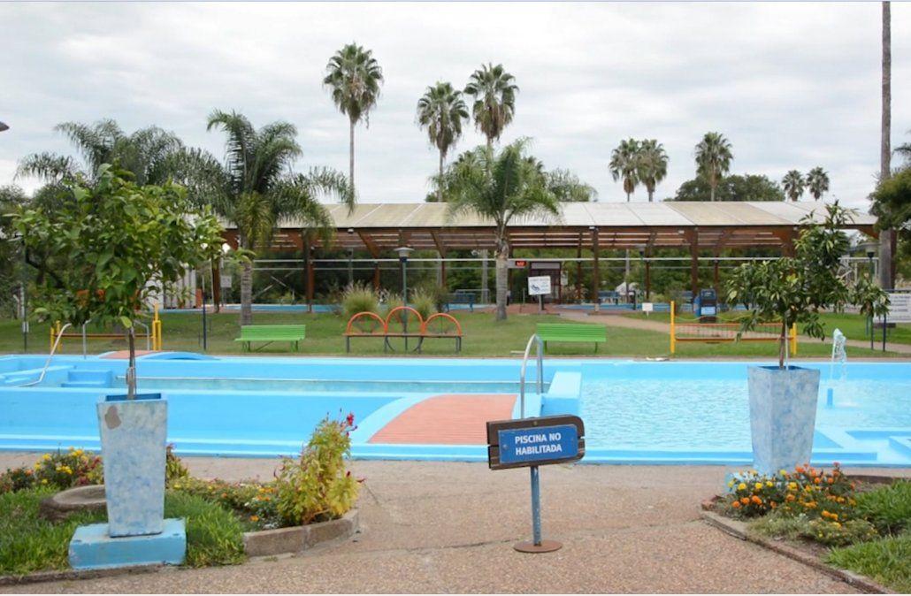 Gobierno autorizó la reapertura de los centros termales del litoral del país
