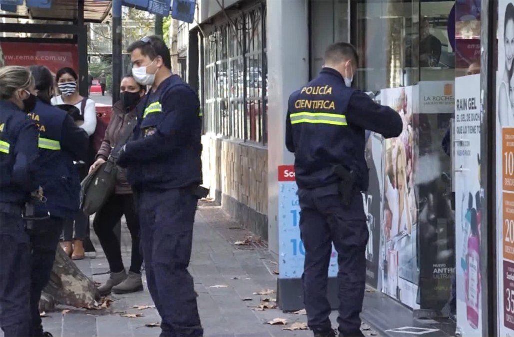 Cayó cabecilla de la banda de perfumes: fue imputado por asociación para delinquir