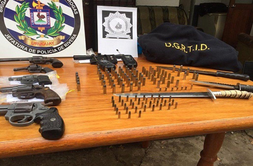 Libertad vigilada y arresto domiciliario para 10 personas imputadas por venta de droga