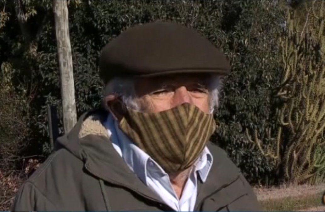 Mujica sobre Talvi: tiene exceso de academia, pero una falta de boliche de la gran puta