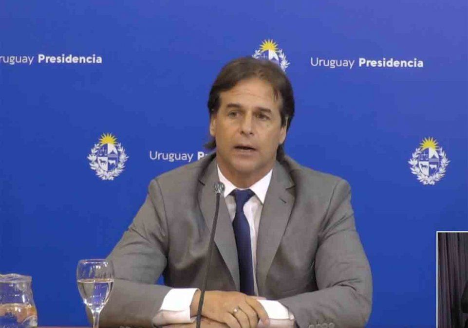 Harán test obligatorio de Covid-19 a todas las personas internadas en Montevideo y Canelones