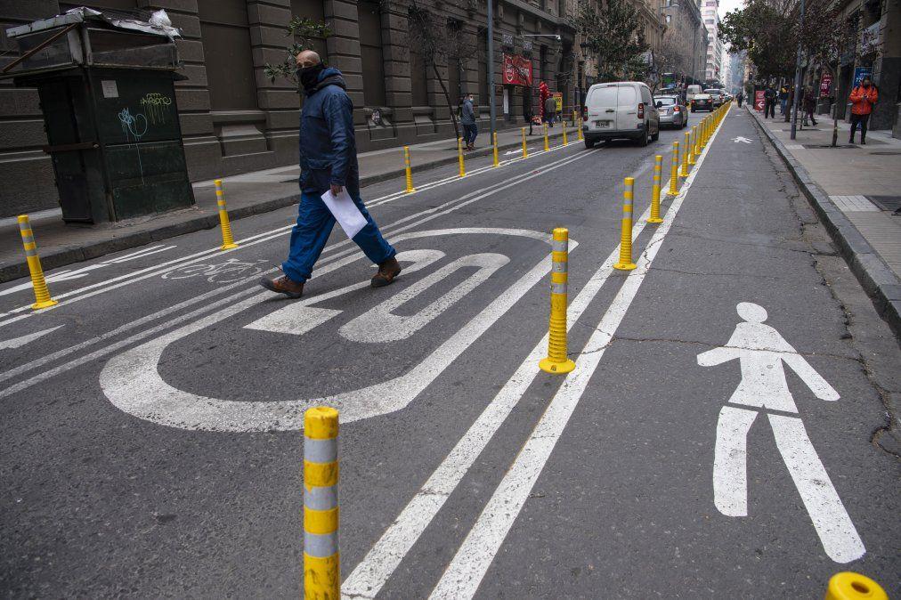 Chile registra casi 350.000 casos de Covid-19 y 9.240 fallecidos