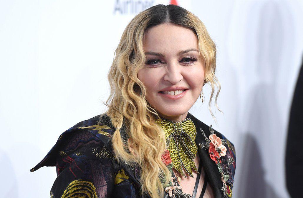Instagram bloqueó video publicado por Madonna con información falsa sobre Covid-19