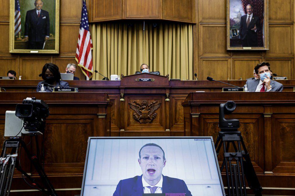 Investigan si las Big Tech abusan de su posición dominante