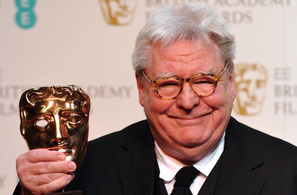 Cineasta Alan Parker, autor de Expreso de medianoche, murió a los 76 años
