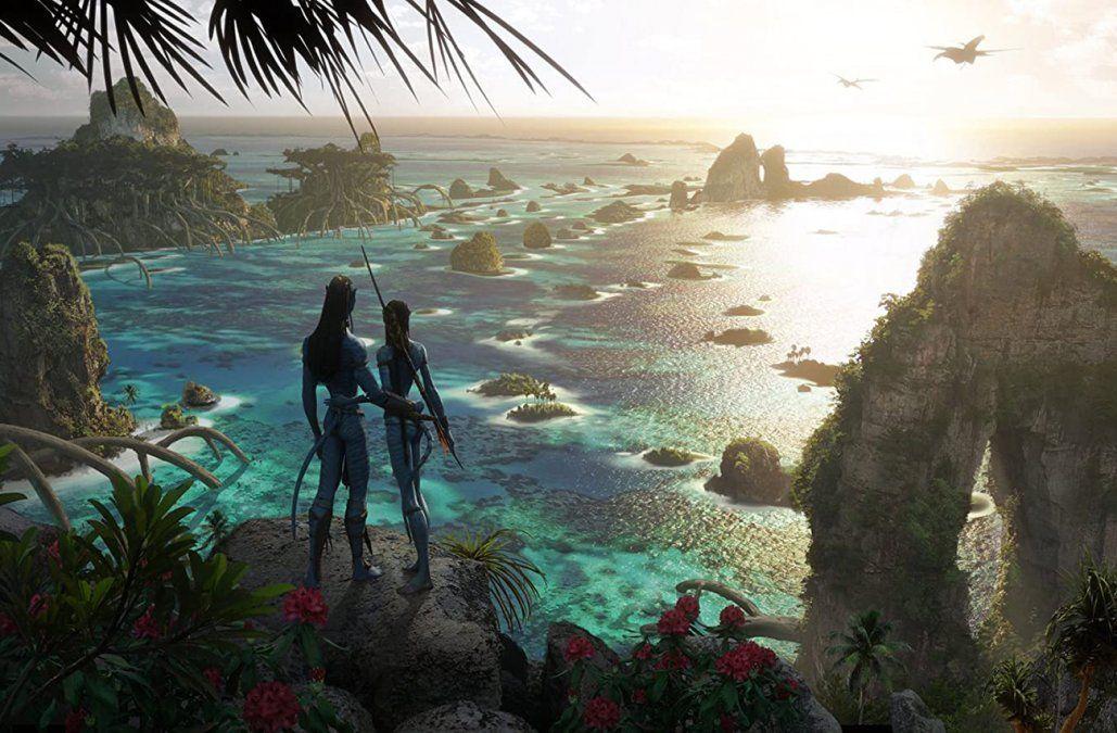 Avatar, el film más caro de la historia tendrá 4 secuelas