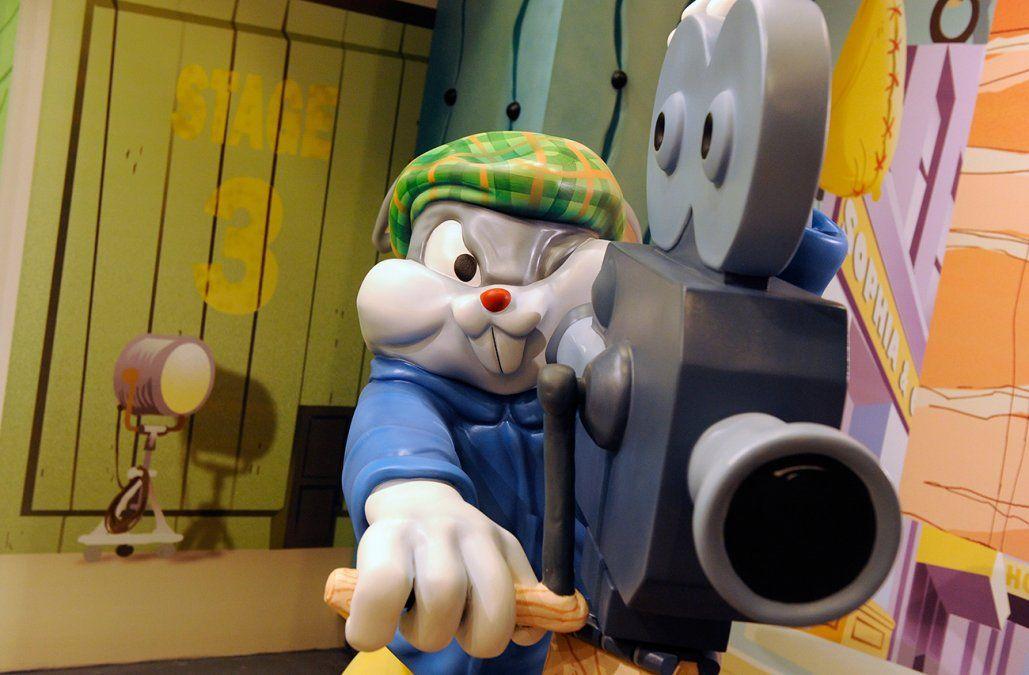 El conejo de la suerte: Bugs Bunny cumple 80 años