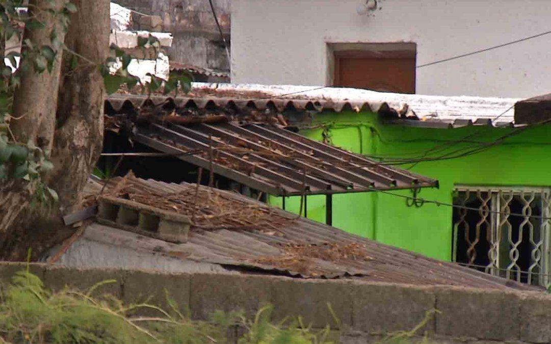 Mujer de 69 años falleció tras incendiarse su vivienda en Belvedere