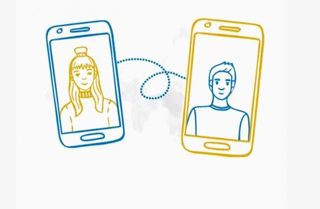 INAU lanzó una campaña para concientizar sobre el uso responsable de las redes sociales