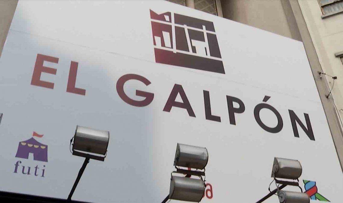 El Galpón abrirá sus puertas con 24 obras de teatro independiente