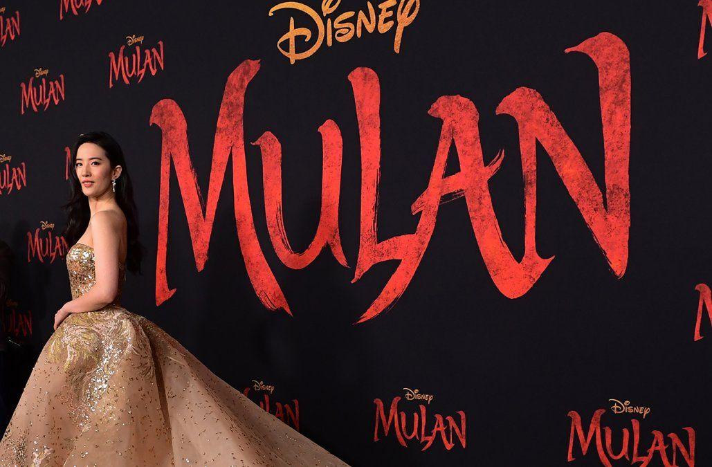 Mulán se saltará estreno en cines e irá directo a streaming en setiembre