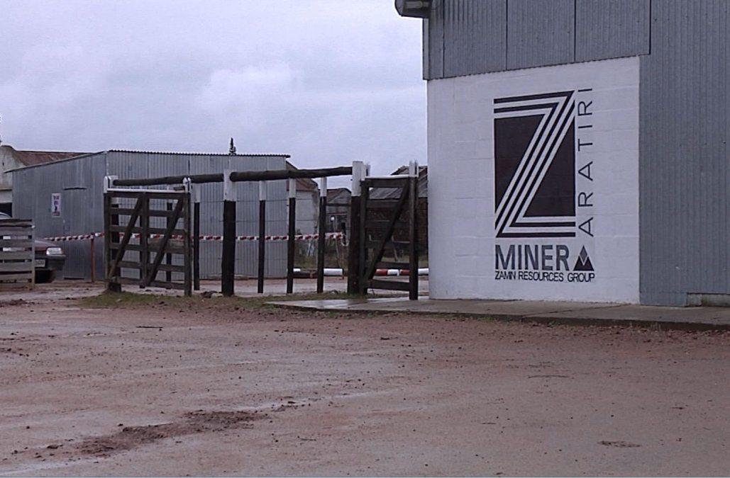 Uruguay ganó el juicio internacional que le inició la minera Aratirí