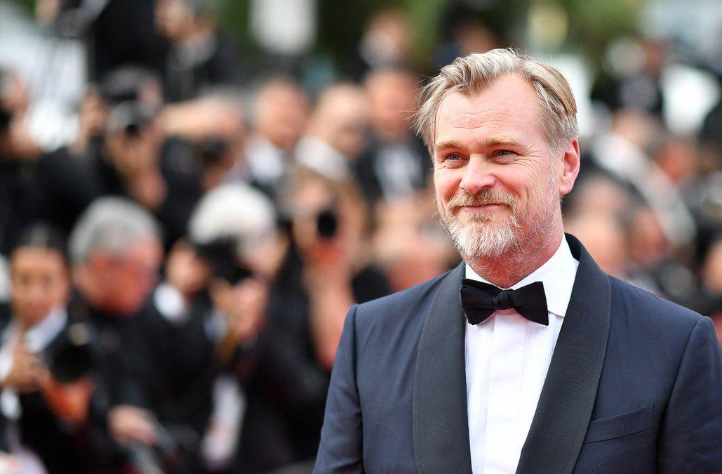 Christopher Nolan, el cineasta que salvará al cine en la reapertura de las salas